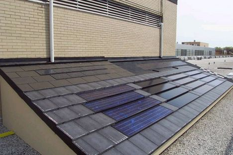 Solar Shingles Could Be Your Home S Power Source Of The