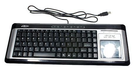 A1Pro Keyboard Full