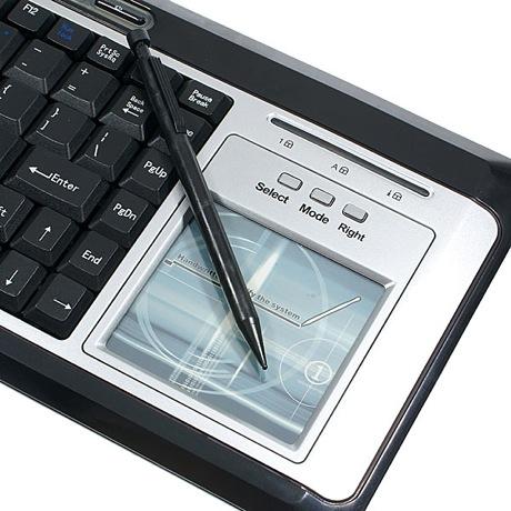 A1Pro Keyboard