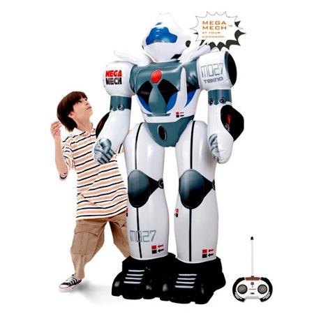 Airmagination Robot