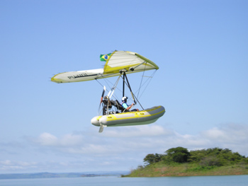 Brio Flying Boat