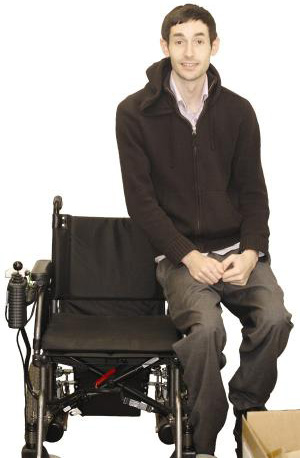 Mind Controlled Wheelchair
