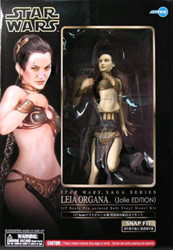 star wars leia hot