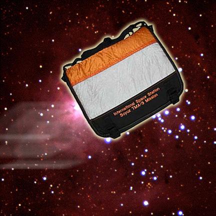 space bag yo