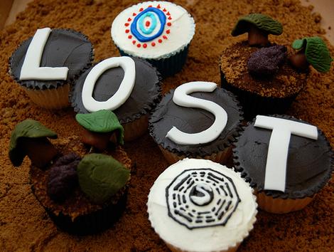 LOSTcupcakes
