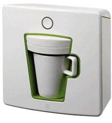 WMF 1 Coffee Machine