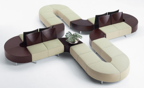 weird office furniture | rose city office furnishings