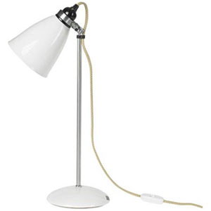 Hector Dome Lamp