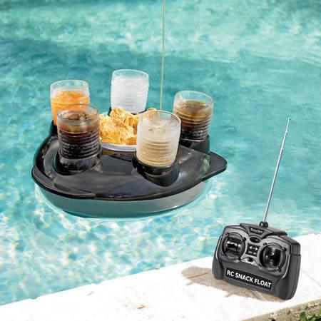 Radio Control Beverage