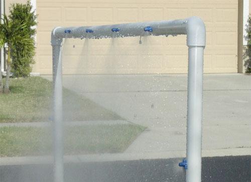 diy sprinkler system design