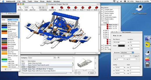 An infininte resource of lego bricks gearfuse in construction work it always helps to have a blueprint of your plans before you start building well the same goes for lego construction too malvernweather Gallery