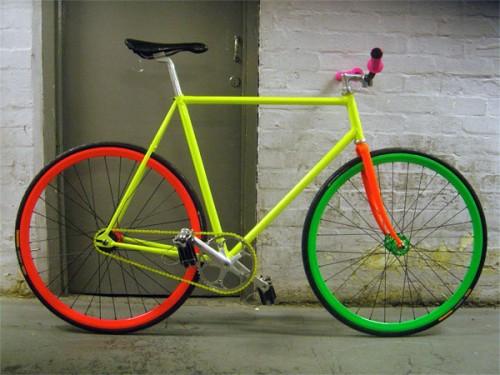 fluoro-bikes