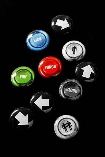 arcadebuttons