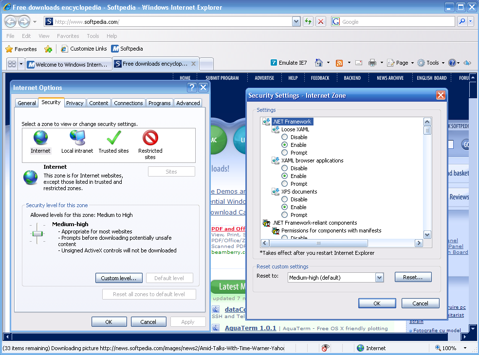 free download Ie8 For Win Xp