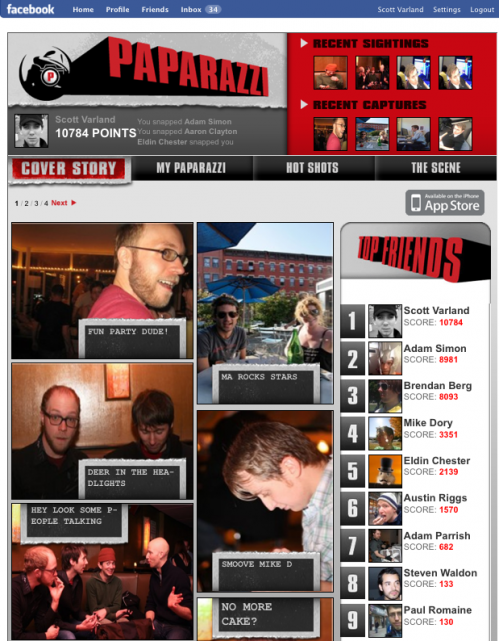 paparazzi-facebook-cover-story