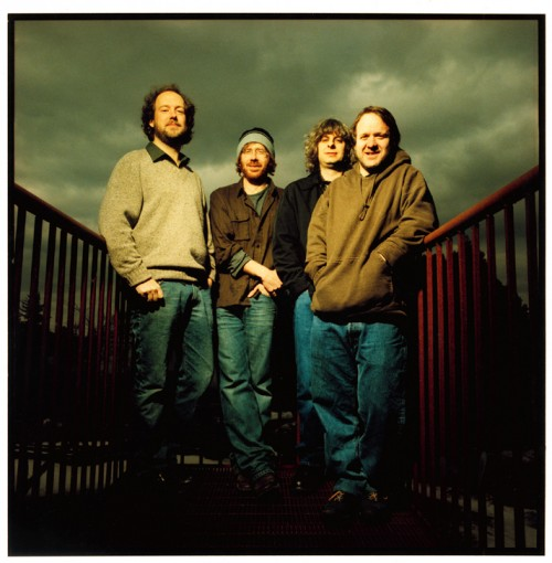 How Phish became the unlikely heroes of digital music ...