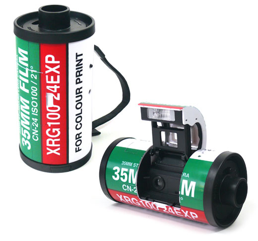 35Mm Camera Photos