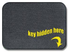 hiddenmat