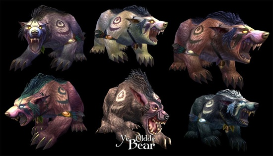 nightelfbears