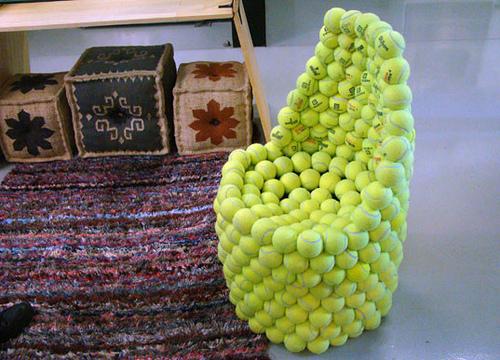 tennischair