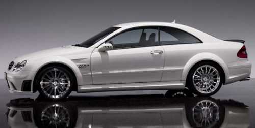 mercedes benz clk63 amg black series2 500x252 Mercedes Benz AMG Driving