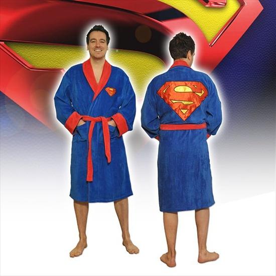 superherorobe-superman