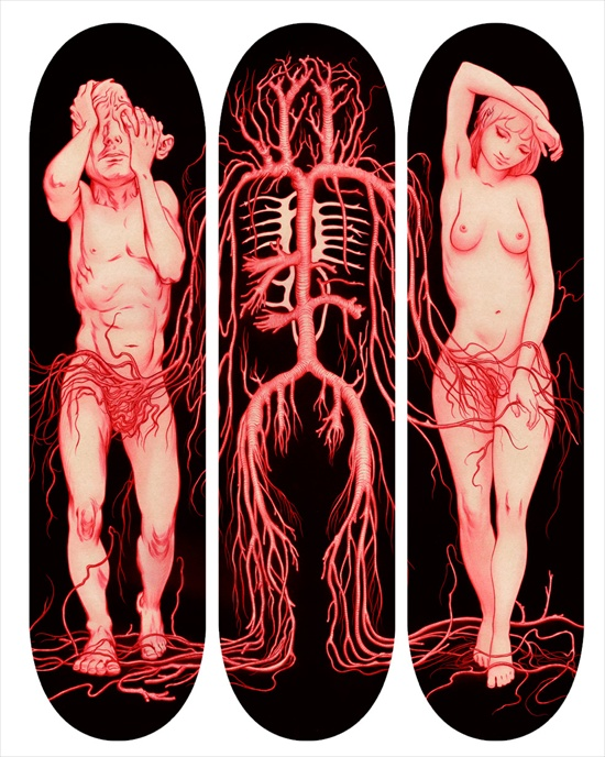 adam-eve-skateboard