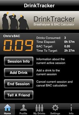 drinktracker