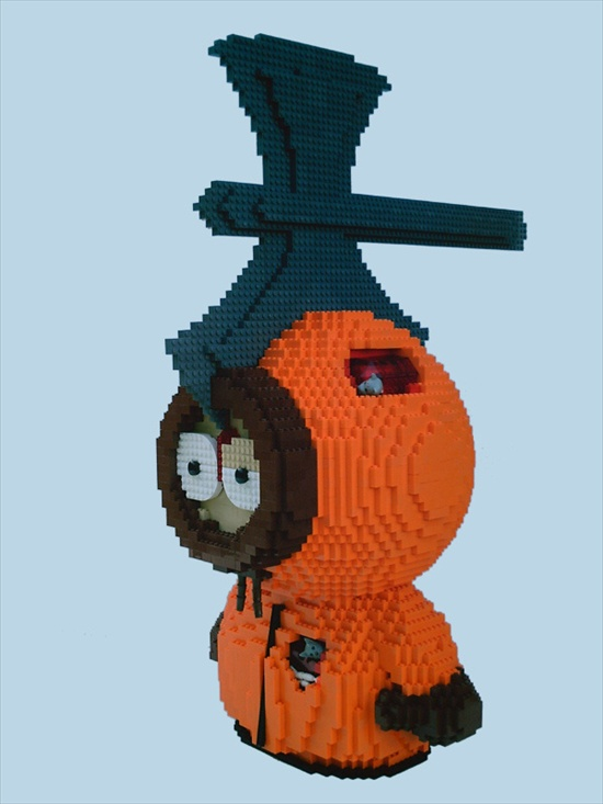 kenny-south-park-lego