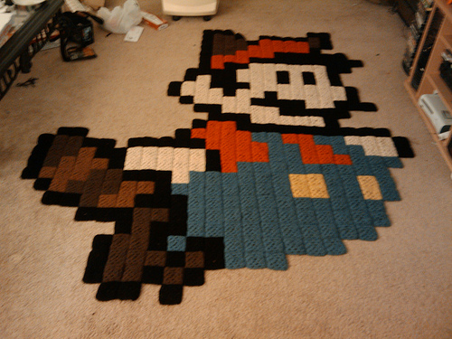 mario-raccoon-rug