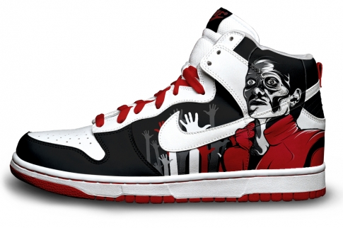 Smart Nike Shoes