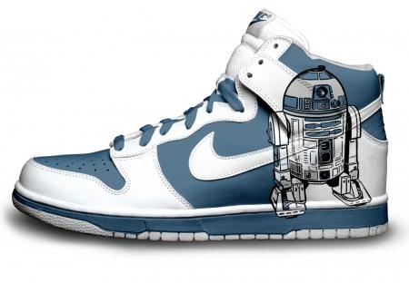 Footwear of Christian Fashion