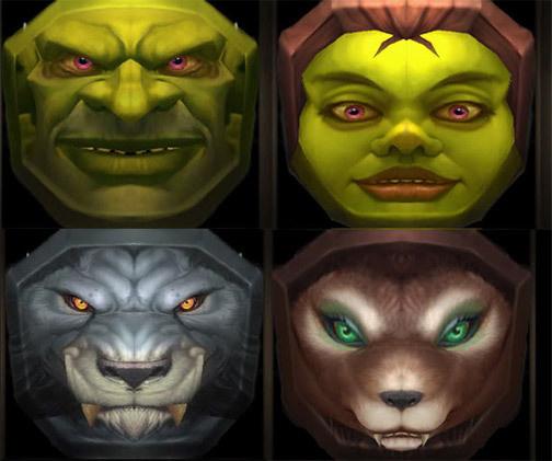 wow-masks