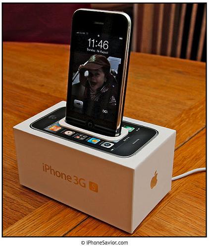 iphone-box-dock