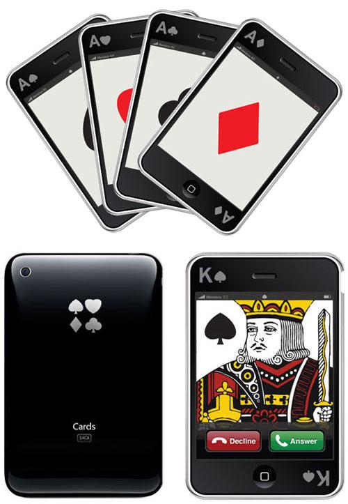 iphoneplayingcards