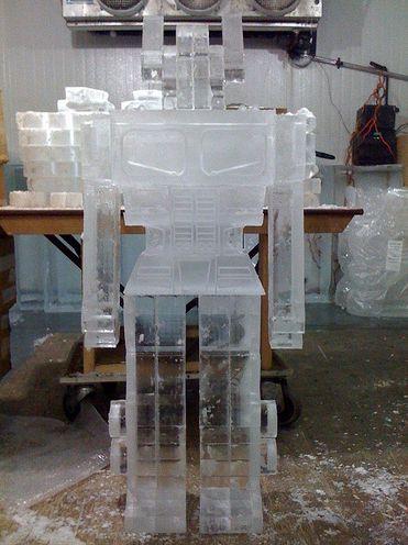 optimus-ice