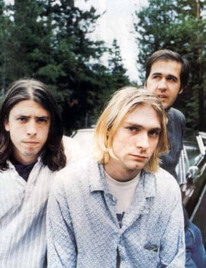 10 Essential Nirvana Songs