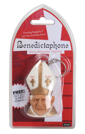 benedictaphone