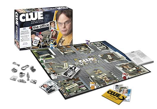 clue-office