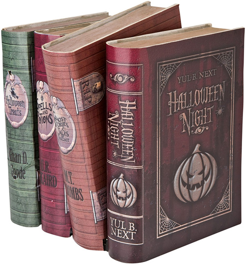 hauntedbooks