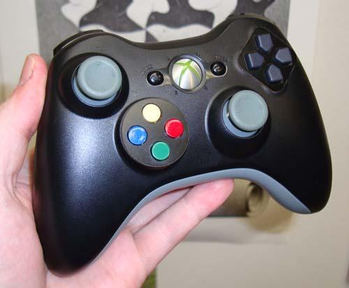 lefty-xbox-controller