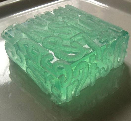typography_soap