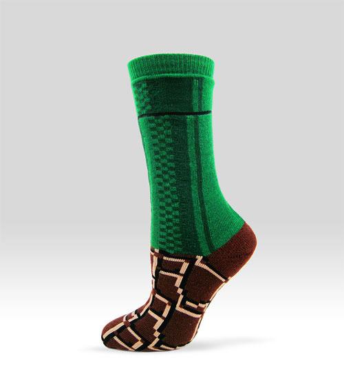 warp-zone-socks