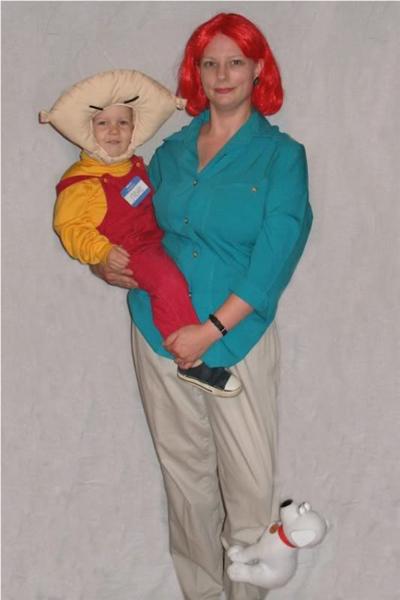 Mom Humping Doll