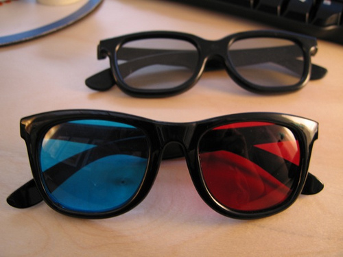 glasses Buy Your Own Customized 3D Glasses