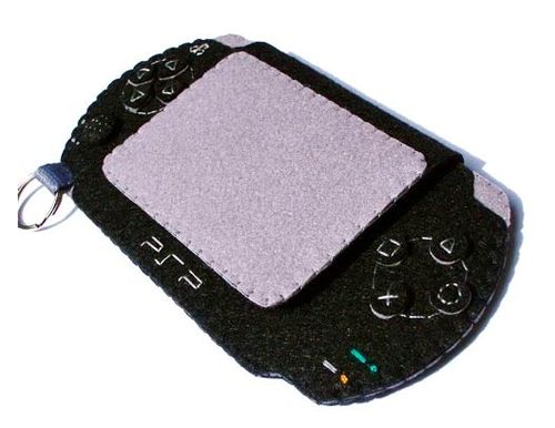 psp-iPhone-case