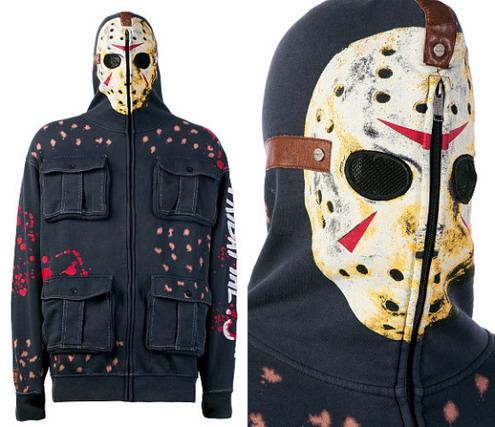 Jason-Hoodie