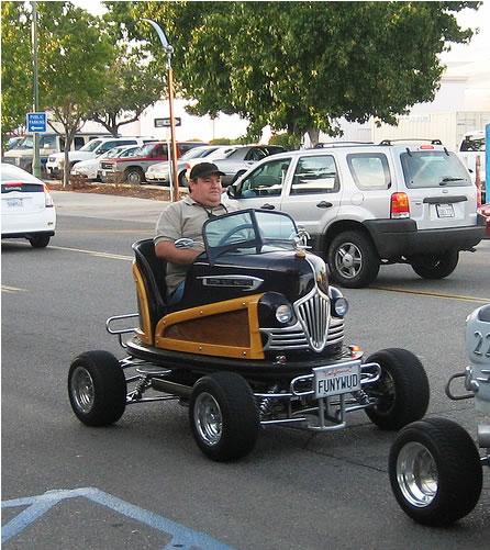 bumper-car
