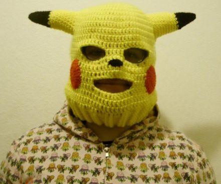 pikachu-mask