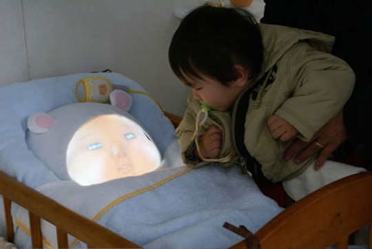 baby-simulator